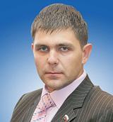 Заместители председателя Магаданской городской Думы