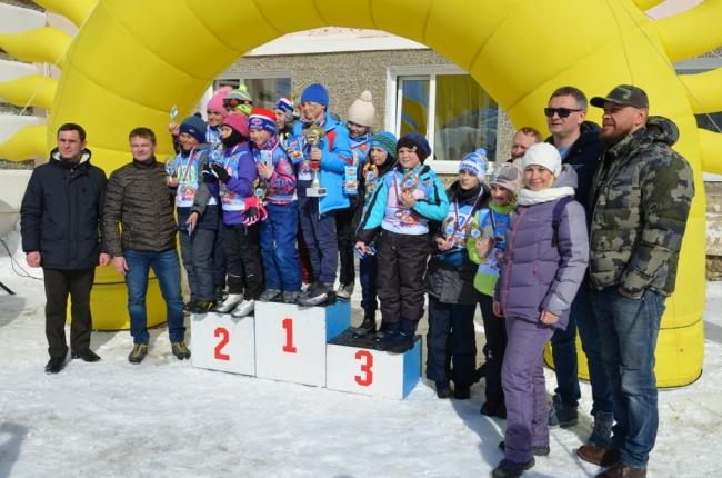 6 апреля 2018 года состоялись IV соревнования по лыжному спорту на Кубок Магаданской городской Думы среди учащихся начальных классов.